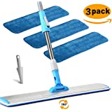 "Treelen 18"" Professional Microfiber Mop 