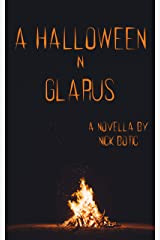 A Halloween In Glarus Kindle Edition