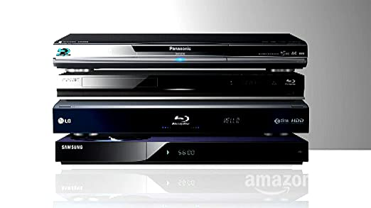 LG BD590 Network Blu-ray Disc Player Driver for Mac Download