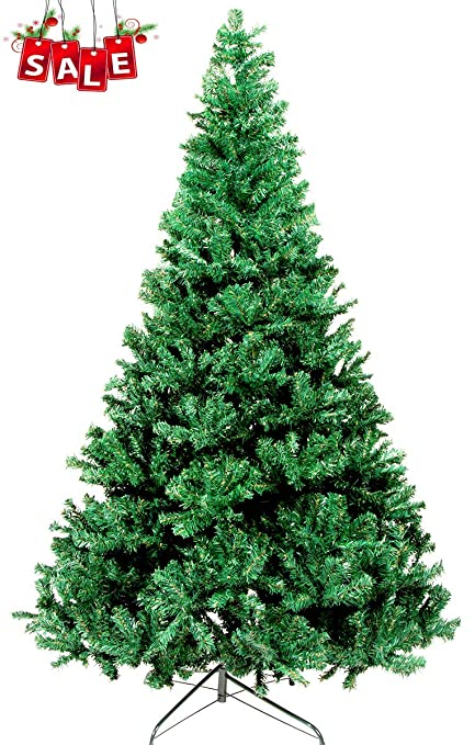 3acdc53b329c MeiLiMiYu Christmas Tree Green National Tree Beautiful Christmas Trees  Indoor and Outdoor Home Decoration