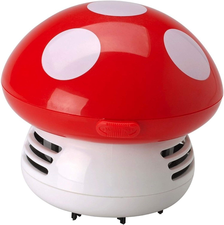 Les Designers Aspirador de Mesa Rojo – Despertador, diseño de Seta ...