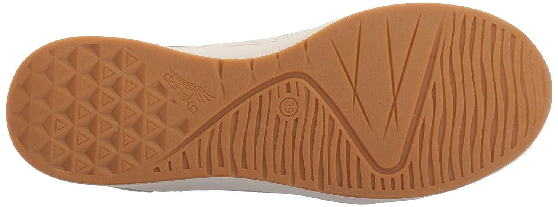 Dansko Womens Cozette Sneaker