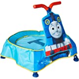 Thomas the Tank Engine Indoor Childrens Toddler Trampoline with Sounds by KidActive