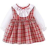 FELZ Vestidos para Niñas Bebes Ropa Bebe Niña