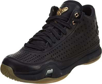 Mens Nike Kobe X 10 Mid EXT Black