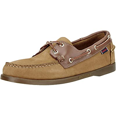 Sebago Men's Spinnaker Boat Shoe | Loafers & Slip-Ons