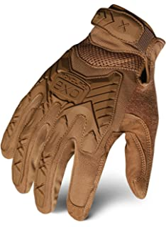 IRONCLAD Work Gloves Impact Protection Gloves - - Amazon.com 1aae411968