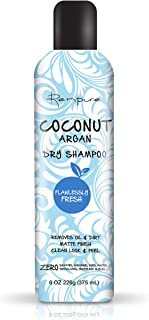 product image for Renpure Coconut & Argan Dry Shampoo, 8 Ounce