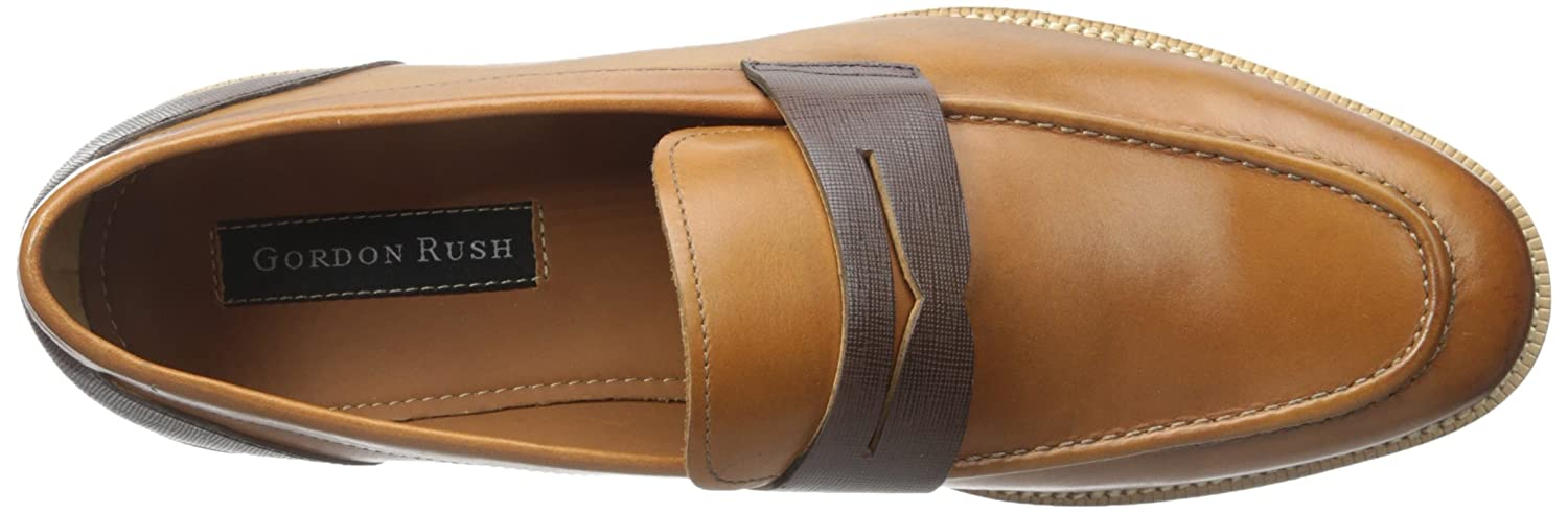 a22a9de1677 Gordon Rush Men s Truman Penny Loafer