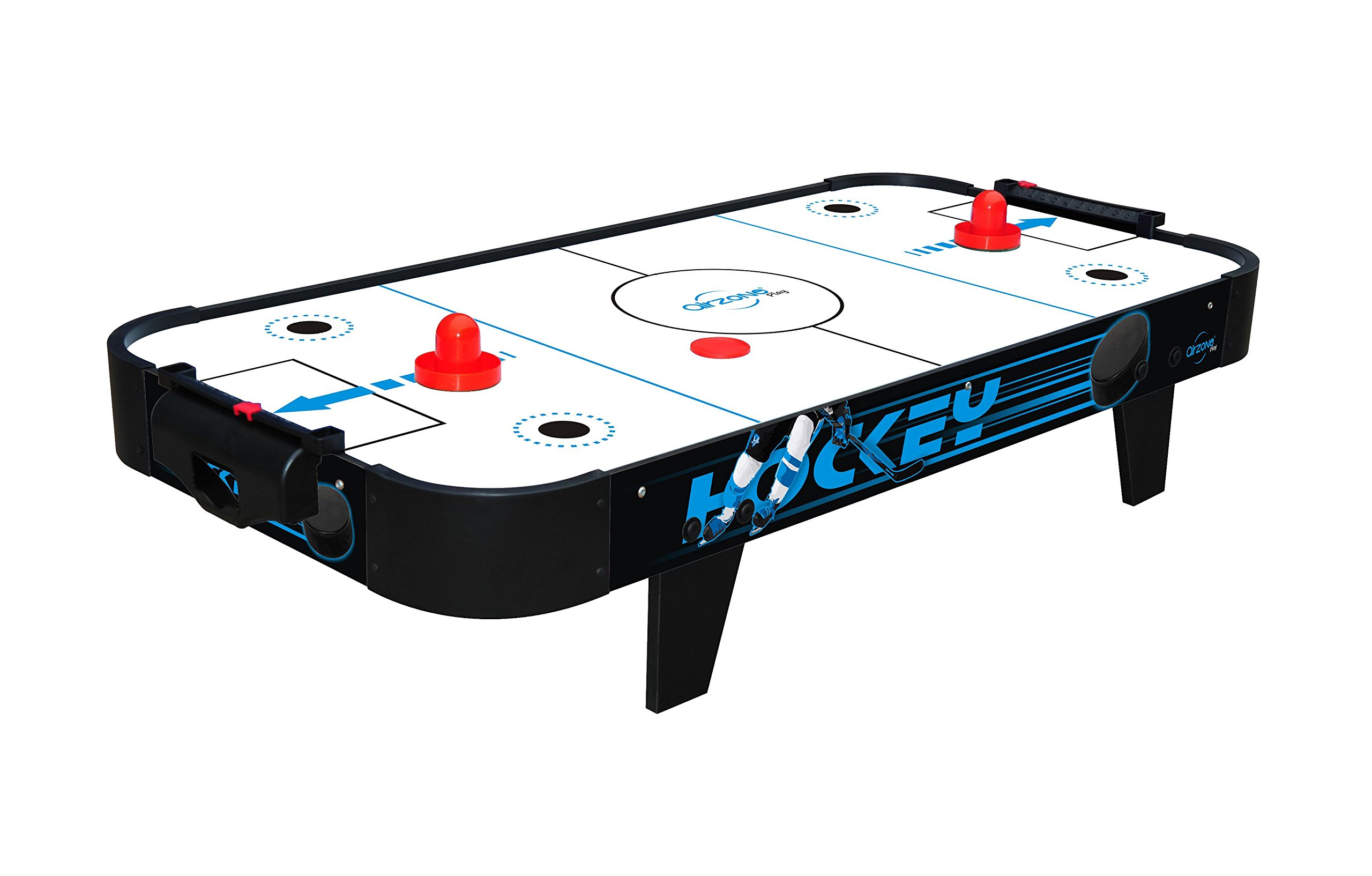 AirZone Play 40'' Table Top Air Hockey Table by AirZone Play