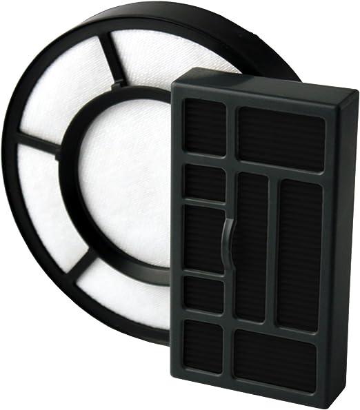 Menalux F 136 - Juego de filtros HEPA para aspiradoras AEG ...