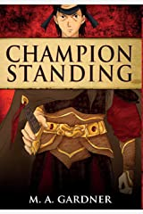 Champion Standing Hardcover