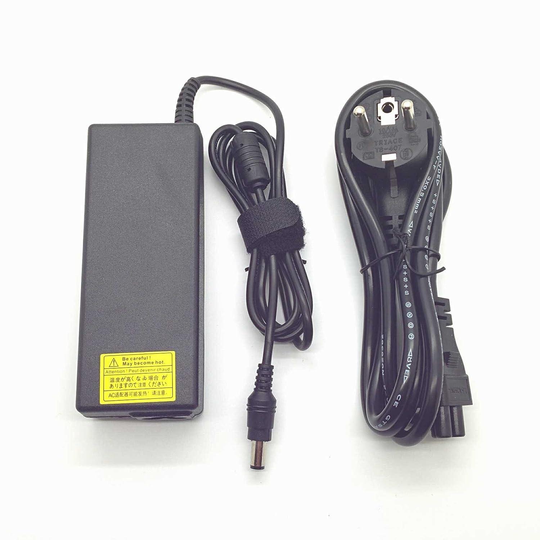 Adaptador Cargador Nuevo Compatible Toshiba PA3755E-1AC3 Satellite ...