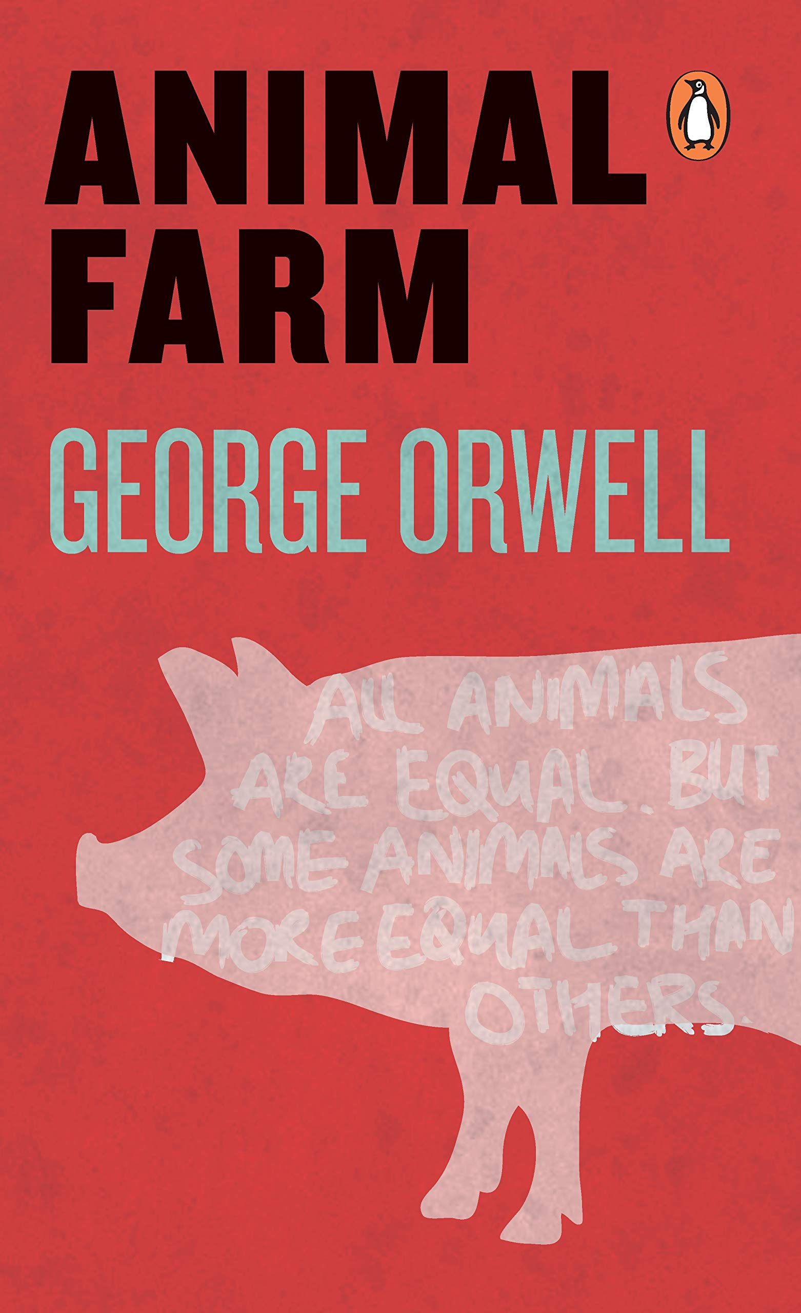 Buy Animal Farm Book Online at Low Prices in India | Animal Farm Reviews &  Ratings - Amazon.in