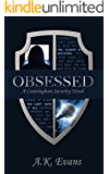 Obsessed (Cunningham Security Series Book 1)