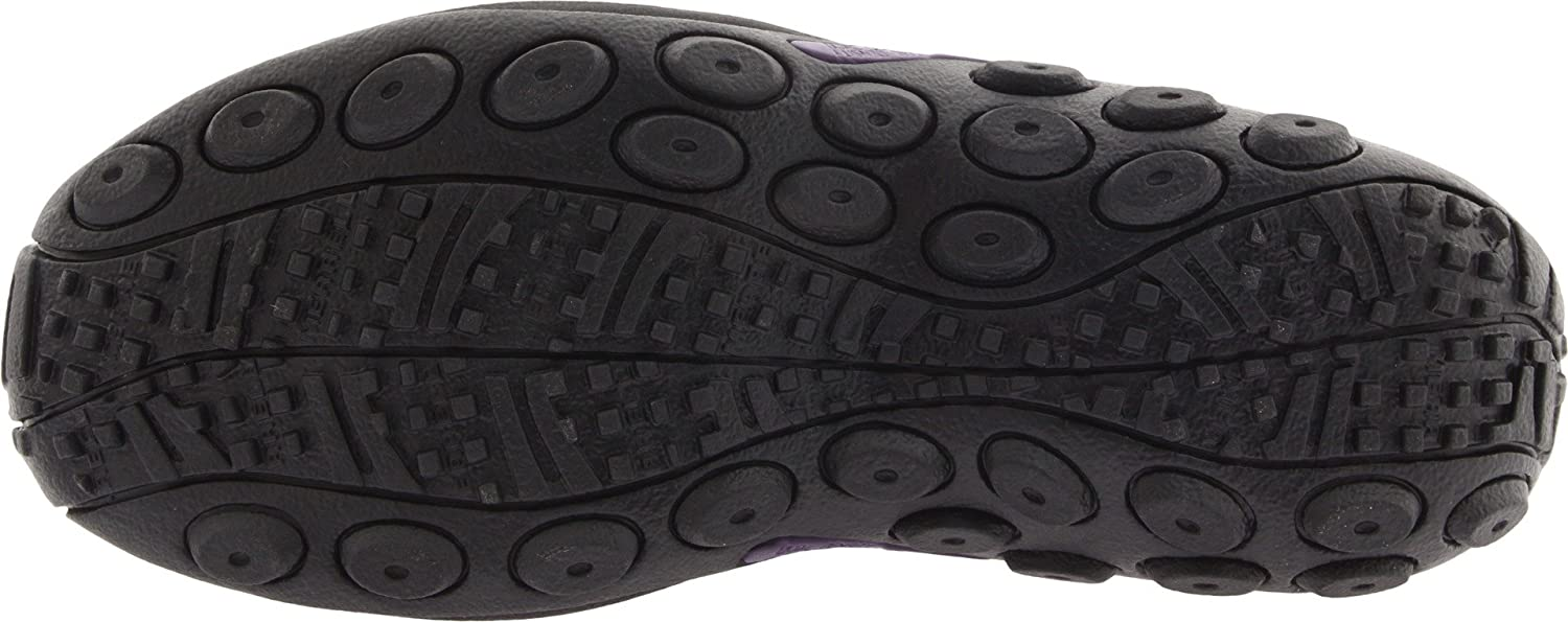 Merrell Womens Jungle Moc Slip On