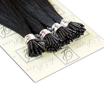 Amazon le prive remy hair couture hair extensions 18 i tip le prive remy hair couture hair extensions 18quot i tip body wave 27 pmusecretfo Choice Image