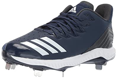 official photos a6622 45ae9 adidas - Icon Bounce Herren, Blau (Collegiate NavyWhiteCarbon),