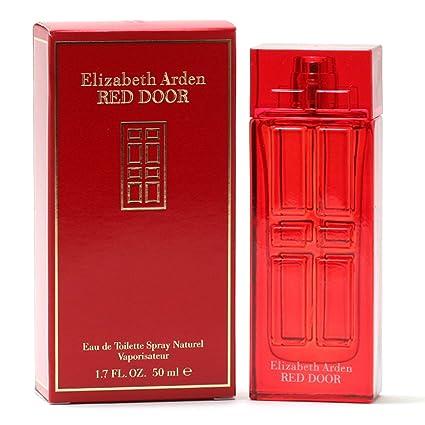 707223ce38e6 RED DOOR by Elizabeth Arden 50ml  Amazon.co.uk  Beauty