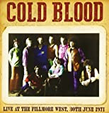 Live at the Fillmore West 1971 [Import anglais]