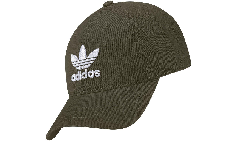 64fe6cc0bd1 Adidas Unisex Trefoil Trefoil Cap
