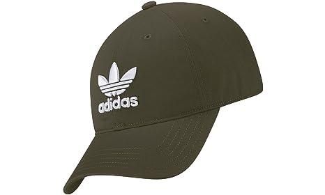 adidas Trefoil Cap Gorra de Tenis, Hombre