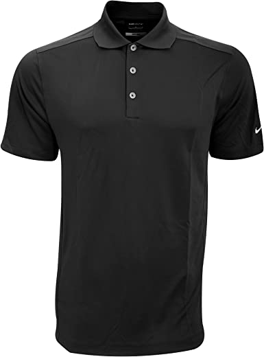 polo homme nike monche curt