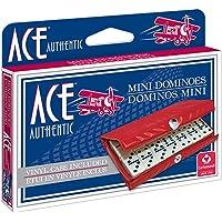 Cartamundi USA Ace Mini Dominoes
