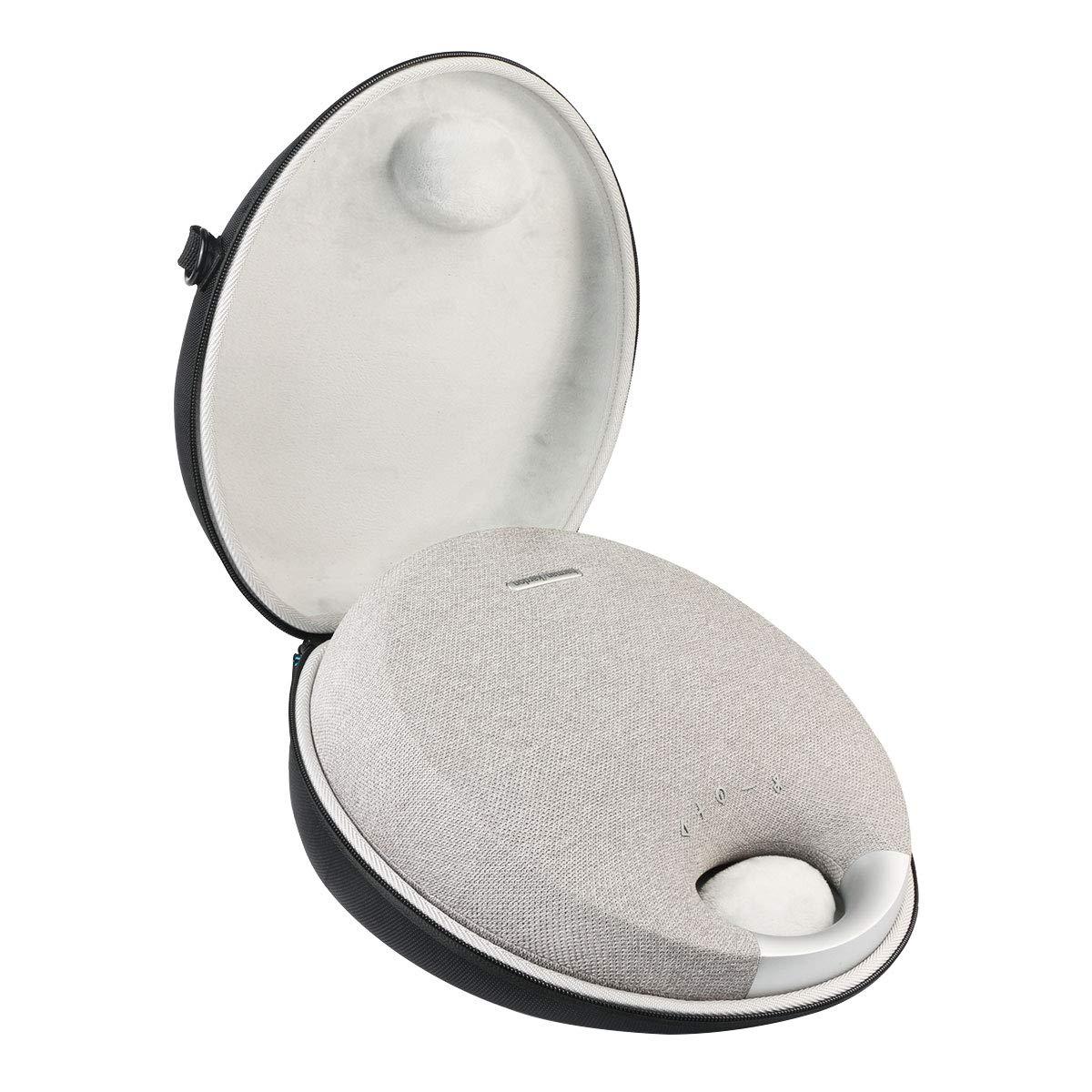 Khanka Hard Travel Case Replacement for Harman Kardon Onyx Studio 5/6 Bluetooth Wireless Speaker by khanka