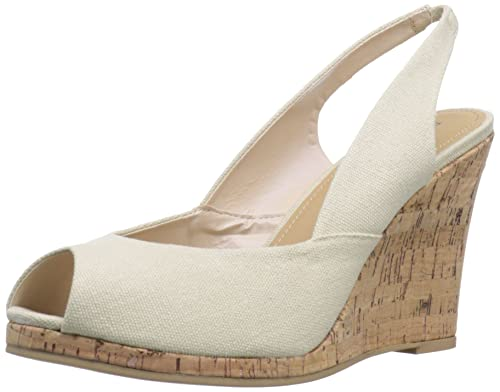 10efcdf8751 Diba Women's Dream Of You Wedge Sandal