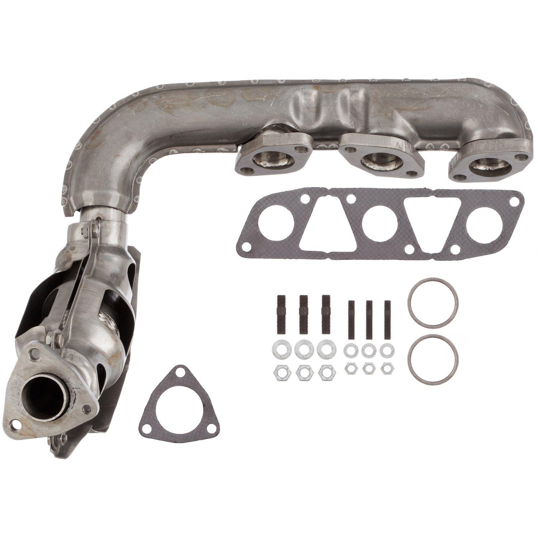 ATP Automotive Graywerks 101151 Exhaust Manifold