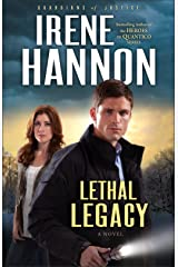 Lethal Legacy (Guardians of Justice Book #3): A Novel Kindle Edition