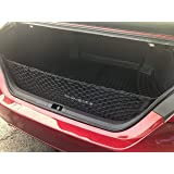 Trunk Envelope Style Cargo Net for Toyota Camry 2018 2019 New