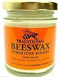 Traditional Beeswax Jar Wood Furniture Polish Neutral Beeswax Polish Bees Wax