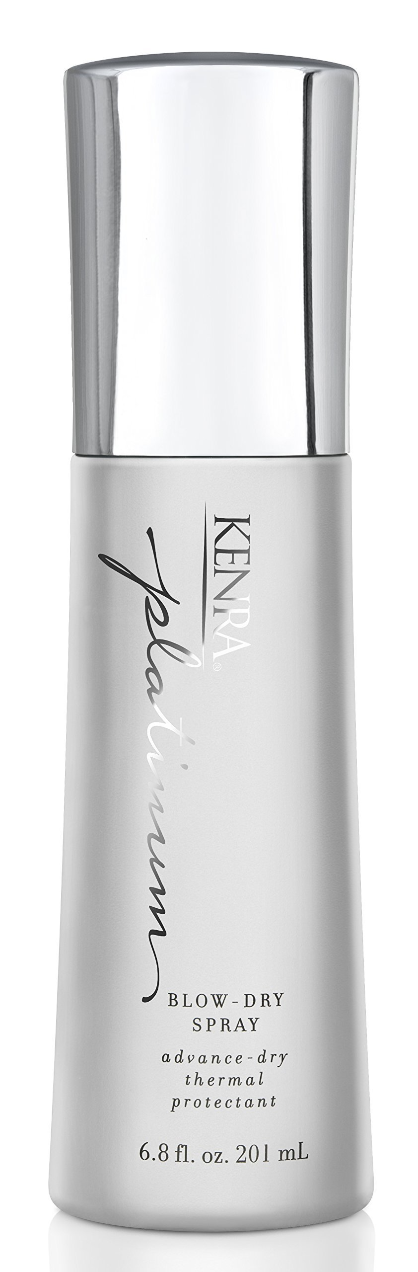 Kenra Platinum Blow-Dry Spray, 6.8-Ounce by Kenra