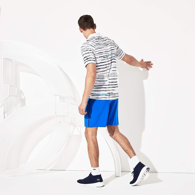 Shorts Hombre Lacoste Sport Gh6661