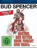 Hector, der Ritter ohne Furcht und Tadel - inklusive der Langfassung [Blu-ray]