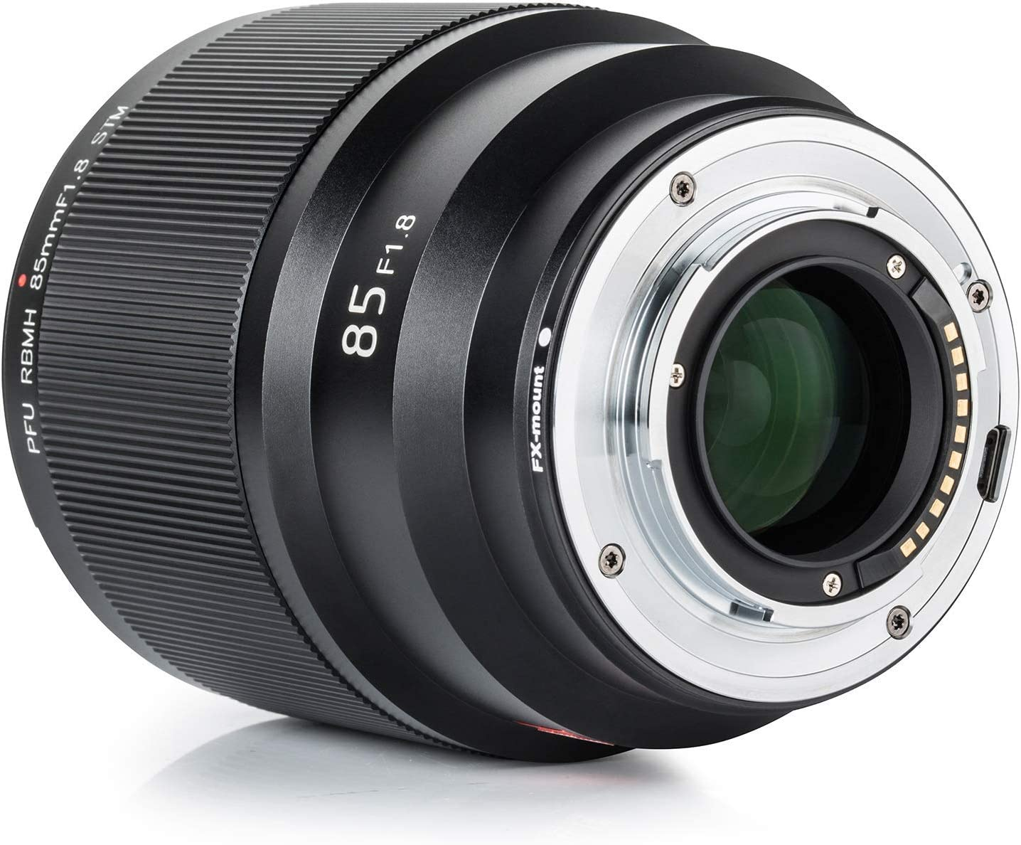 gaixample.org Lenses Camera & Photo VILTROX PFU RBMH 85mm F1.8 STM ...