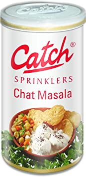 Catch Sprinkles Chat Masala, 100g