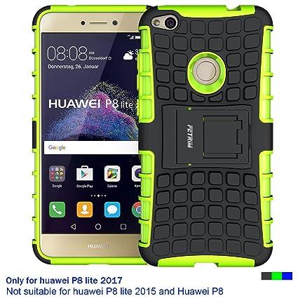 custodia silicone huawei p8 lite 2015