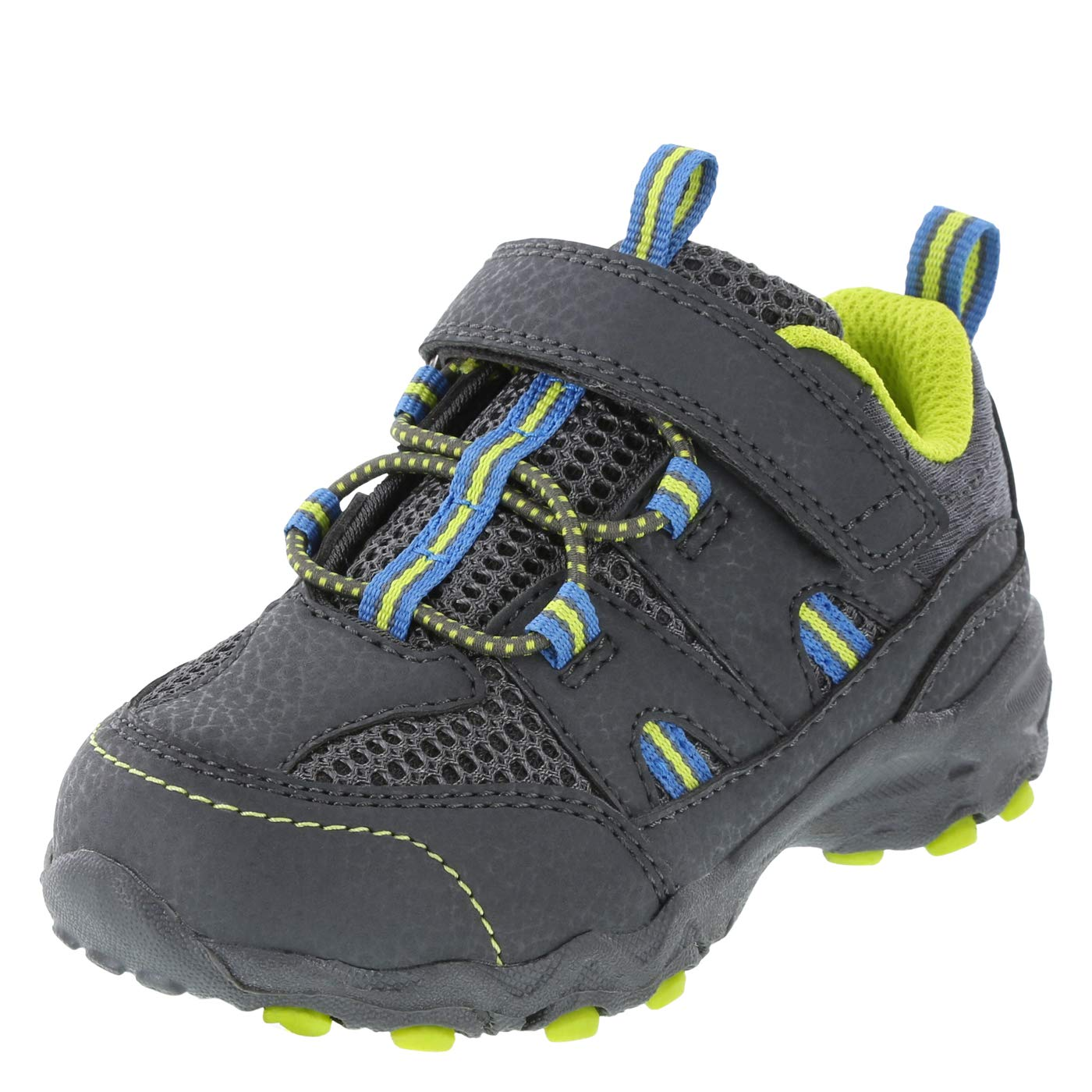Rugged Outback Boys' Toddler Hayden Low-Top Hiker 079900-Parent