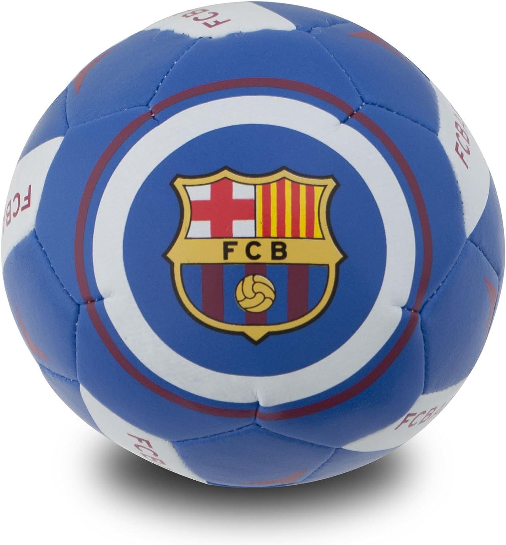 Barcelona FC Boy Mini Bola, Multicolor, Talla única/4 Pulgadas ...