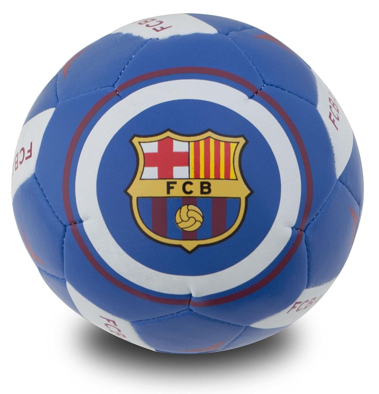 Barcelona FC Boy Mini Bola, Talla única/4 Pulgadas: Amazon.es ...