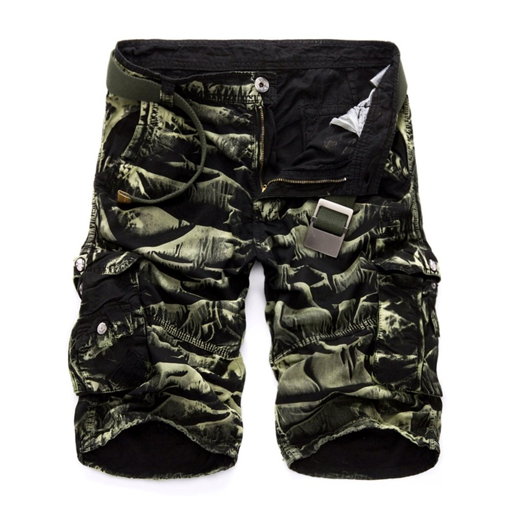 TALLA 32. Sunshey - Pantalón Corto - para Hombre