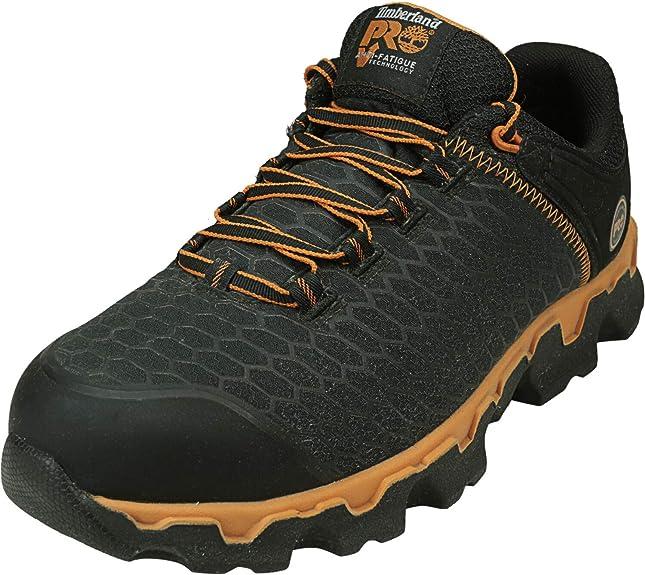 7. Timberland PRO Powertrain Sport Shoe