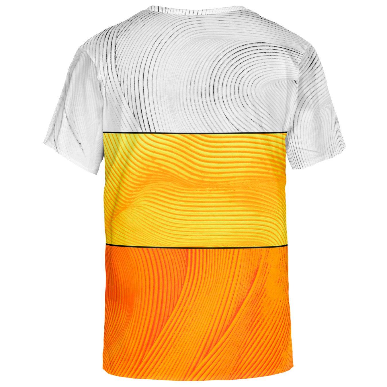Blowhammer T-Shirt Herren Herren Herren - Energy Tee B07F1T6MJX T-Shirts Schönheit ohne Grenzen 14fc68