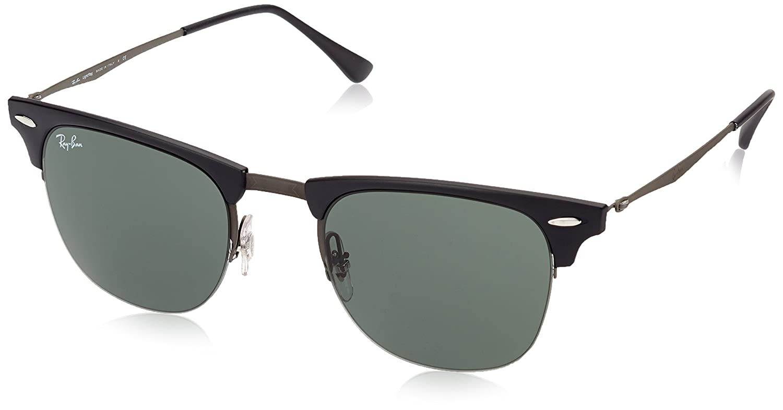 6c0f0f38cc4 Amazon.com  Ray-Ban Tech RB 8056 Sunglasses  Clothing