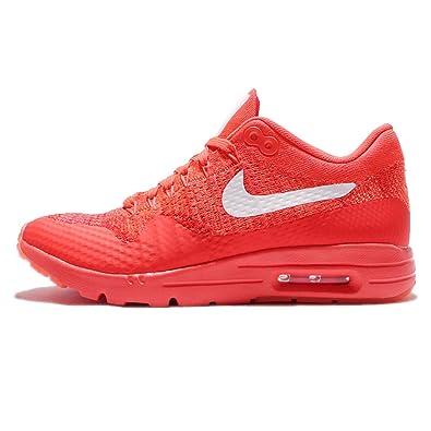 9ea9bf3e65e6 ... purchase nike womens w air max 1 ultra flyknit bright crimson white  university red 3c8b7 3e13e