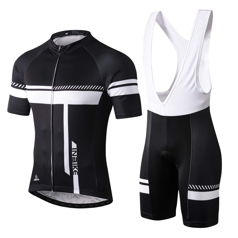Mejor valorados en Maillots de ciclismo para hombre & Opiniones ...