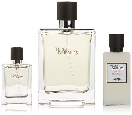Hermes Paris 48504 - Eau de toilette 100 ml + bálsamo after shave 40 ml +